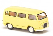 Wiking 028949 Ford FK1000 Bus hellgelb