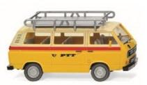 Wiking 029201 VW T3a Bus PTT (schweizer Post)