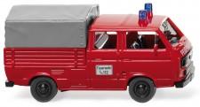 Wiking 029305 VW T3 DoKa Pritsche FW