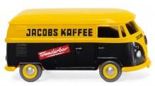 Wiking 030002 VW T1 Kasten Jacobs Kaffee