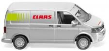 Wiking 030905 VW T5 GP Kasten Claas