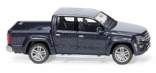 Wiking 031146 VW Amarok GP Highline starlight blue