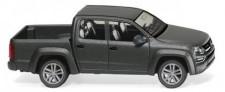 Wiking 031148 VW Amarok GP Comfortline indiumgrau