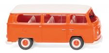 Wiking 031503 VW T2a Bus orange