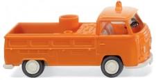Wiking 031601 VW T2a Pritsche Kommunal