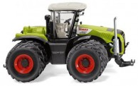 Wiking 036398 Claas Xerion 5000 mit Zwillingsbereifung