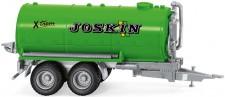Wiking 038238 Joskin Vakuumfasswagen