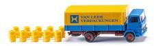 Wiking 043701 MB L1317 Pritsche/Pl. van Leer