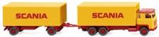 Wiking 045702 Scania 111 KHZ Scania