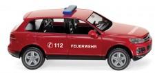 Wiking 060128 VW Touareg FW