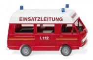 Wiking 060132 VW LT28 Kasten HD FW