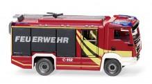 Wiking 061259 MAN TGM E6 AT LF FW