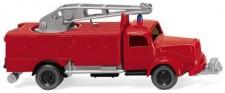 Wiking 062303 MB L5000 Rüstwagen FW