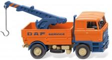 Wiking 063404 DAF3300 Abschleppwagen DAF Service