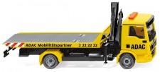 Wiking 063607 MAN TGL E6 Abschleppwagen ADAC