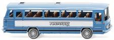 Wiking 070901 MB O 302 Reisebus Touring