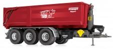 Wiking 077826 Krampe Hakenlift THL30 L mit Abrollcont.
