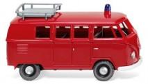 Wiking 078812 VW T1 (Typ2) Bus FW