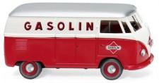 Wiking 078813 VW T1 (Typ2) Kasten Gasolin