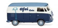 Wiking 078817 VW T1 (Typ2) Kasten Afri Cola