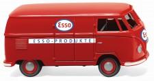 Wiking 078858 VW T1a (Typ2) Kasten Esso