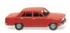 Wiking 079004 Opel Kadett B (4-türig) orangerot
