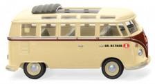 Wiking 079723 VW T1/2c Sambabus Dr.Oetker