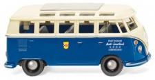 Wiking 079726 VW T1/2b Sambabus Mark Sauerland