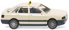 Wiking 080010 Audi 80 Lim. Taxi hellelfenbein