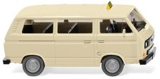 Wiking 080014 VW T3a Bus Taxi