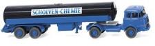 Wiking 080598 Krupp 806 Tank-SZ Scholven-Chemie