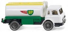 Wiking 080749 IH Loadstar Tankaufbau Air BP