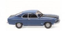 Wiking 082711 Opel Manta A LeMans blau