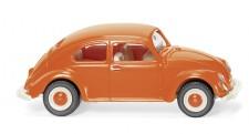 Wiking 083017 VW Brezelkäfer orange
