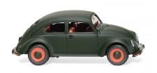 Wiking 083018 VW Brezelkäfer mattgrün