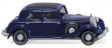 Wiking 083204 MB 260 D Limousine schwarzblau