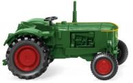 Wiking 088103 Deutz D40 L smaragdgrün