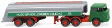 Wiking 088262 Henschel HS14 Tank-SZ H. Spindeldreher