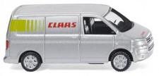 Wiking 092702 VW T5 GP Kasten Claas
