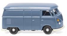 Wiking 093203 VW T1/2b Kasten taubenblau
