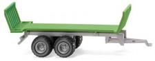 Wiking 095538 Joskin Futtertransporter grün