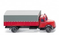 Wiking 096501 Magrius S6500 PP-Lkw FW