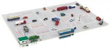 Wiking 110001 Straßenplan
