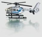 Siku 0807 Hubschrauber Polizei