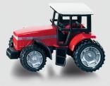 Siku 0847 Massey Fergusen MF 9240 Traktor