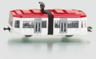 Siku 1011 Straßenbahn