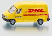 Siku 1085 MB Sprinter Kasten DHL