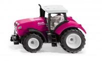 Siku 1106 Mauly XS40 pink