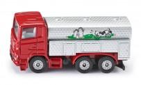 Siku 1331 Scania R Milchtank