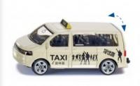 Siku 1360 VW T5 Bus Großraum Taxi